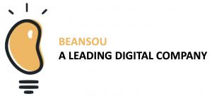 Digital Agency New York – Beansou – A Leading Digital Creative Company. Logo